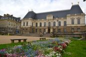 The Parliament of Brittany